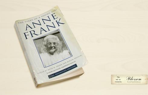 Annie Frank