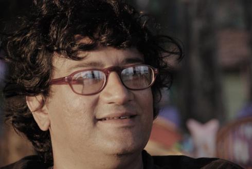 Kaushik Mitra