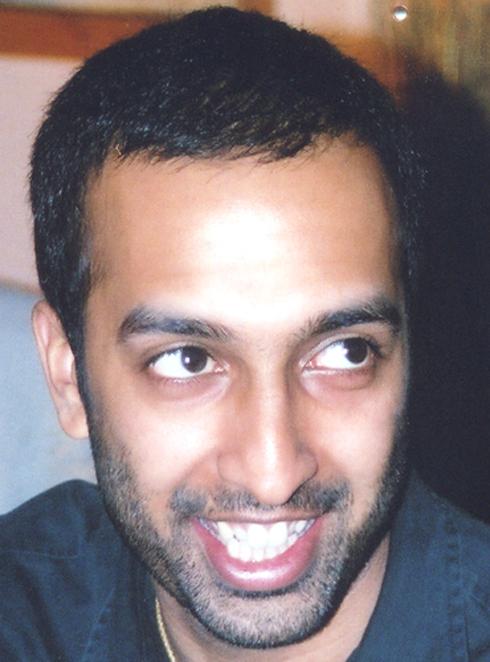 Nishant Choksi