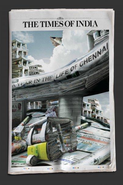 TOI Chennai