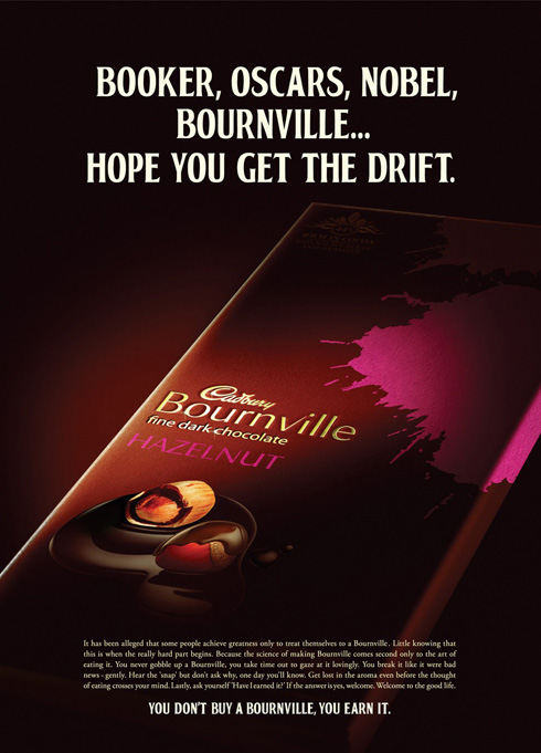 Bournville Oscars