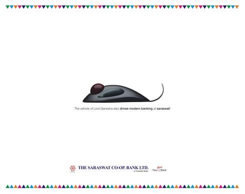 Saraswat Mouse