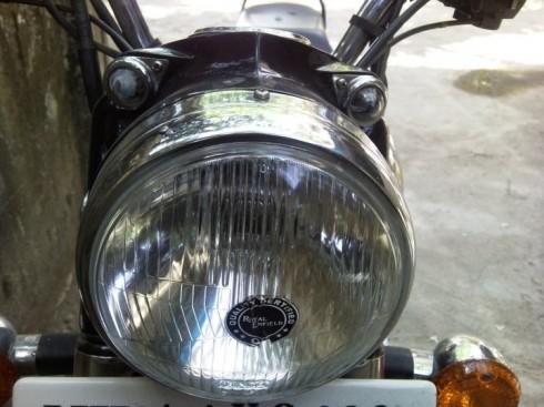 HippoHeadlight