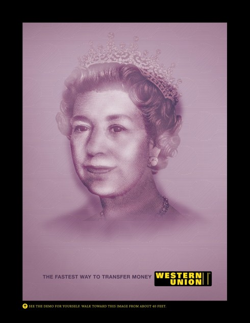 western_union_money_transfer_-_western_union_demo_posters_-_3_of_3_-_queen_mao_-_mccann_worldgroup_india_-_mumbai