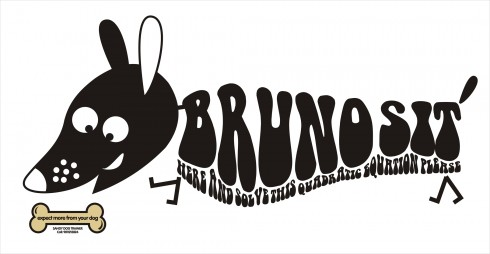 Dog Trainer-Bruno