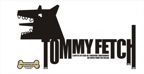 Dog Trainer-Tommy