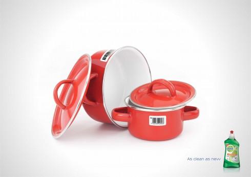 Dettol Healthy Kitchen ad 3