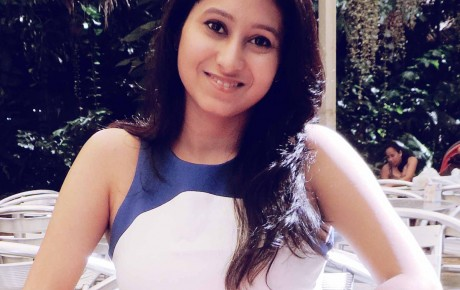 Sreejita Chakraborty : Interview with an Art Director