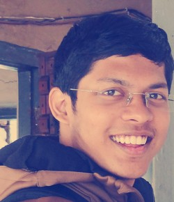 Shashank Nimkar : Interview with a graphic designer / animator