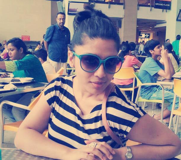 Anisha Sahni - FoxyMoron copy