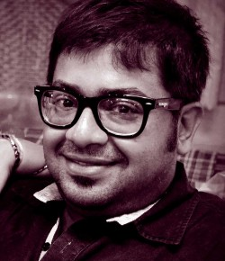 Sujoy Roy: Interview with a Senior Creative Director