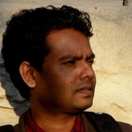 Ranjit Sasidharan : My First Break In Advertising
