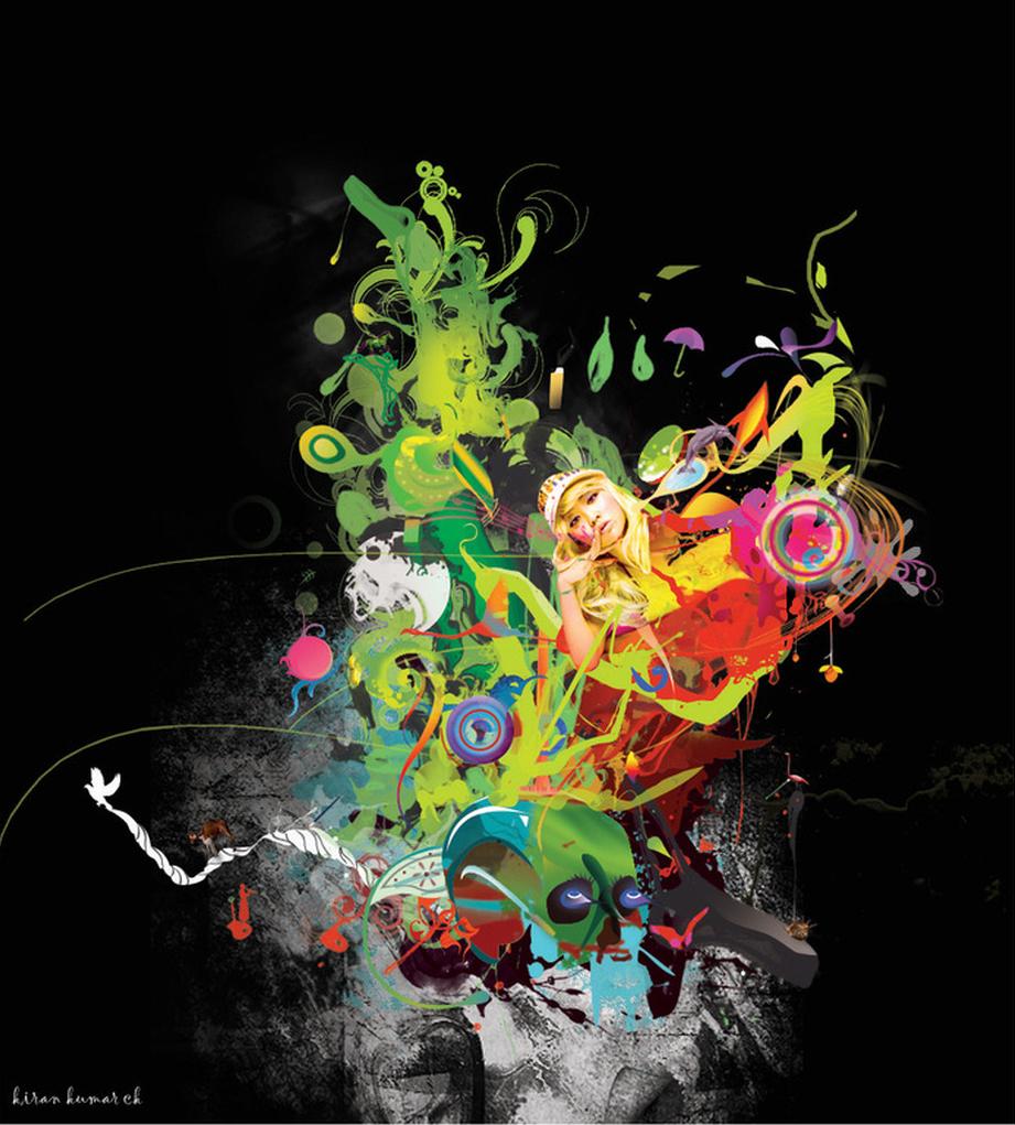 Kiran 3d Name Image Best Wallpaper