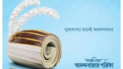 Anandabazaar Patrika Puja campaign by Bates Kolkata