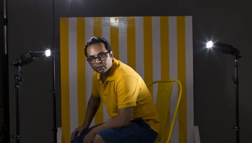 Atul Pratap Chauhan : Photography