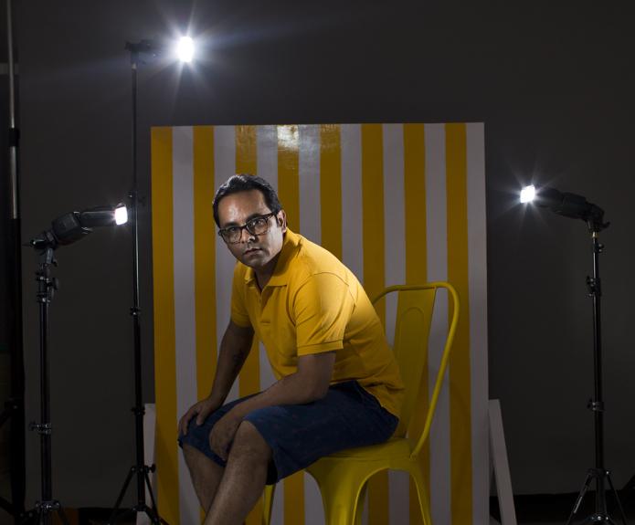 Atul Pratap Chauha Profile Image