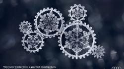 Audi Service Winter Check by Verba Milan