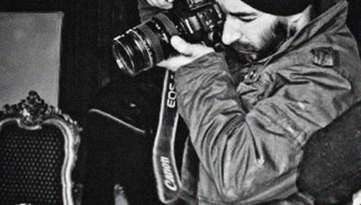 Manpreet : Photography