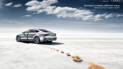Audi – Little Thumb Navigation System by Verba Milan