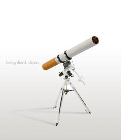 No Smoking Spec Work by Independent