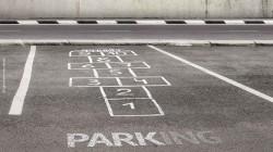 Parking for Playground : Spec Work