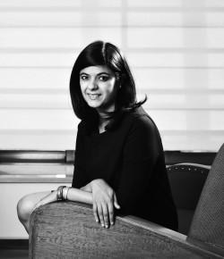 Ektaa Aggarwal: Creative Director at Landor Associates Mumbai & D&AD Branding Jury Member 2015