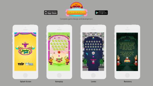 Bandarball App