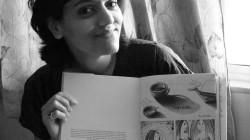 Samidha Gunjal : Animator, illustrator, Artist