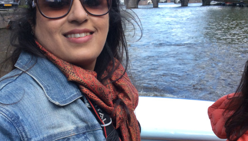 Deepikah Rahul Bhardwaj : Interview With A Designpreneur