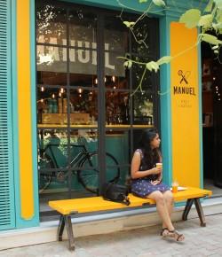 Kritika Trehan : Graphic Designer To Follow
