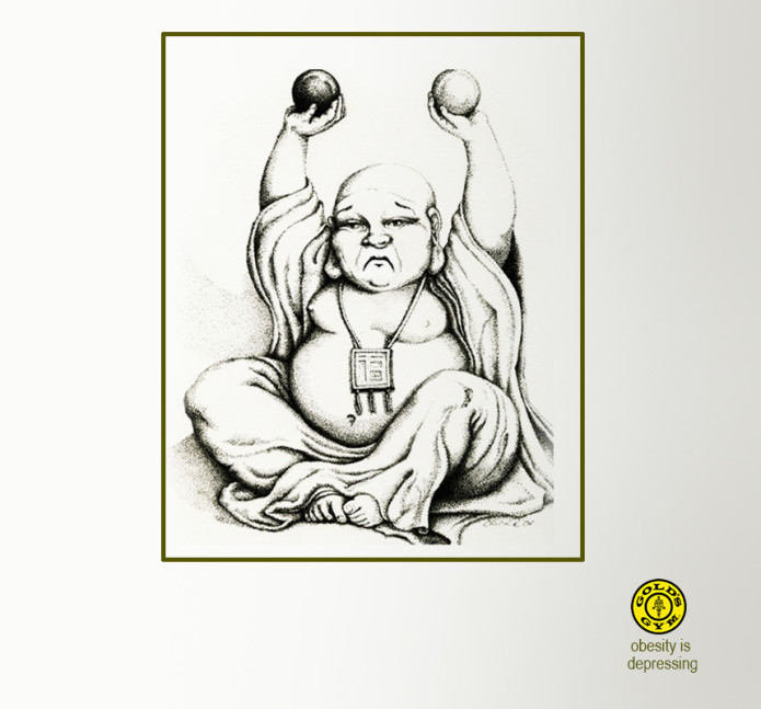 Obesity_ Gold'sGYM