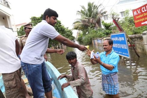 Ola Boat Chennai2