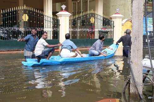Ola Boat Chennai4