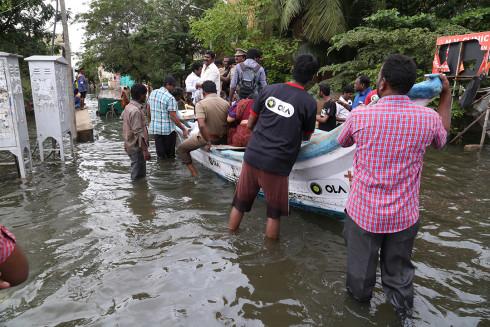 Ola Boat Chennai5