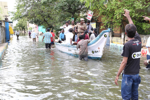 Ola Boat Chennai7