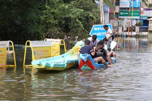 Ola Boat Chennai8