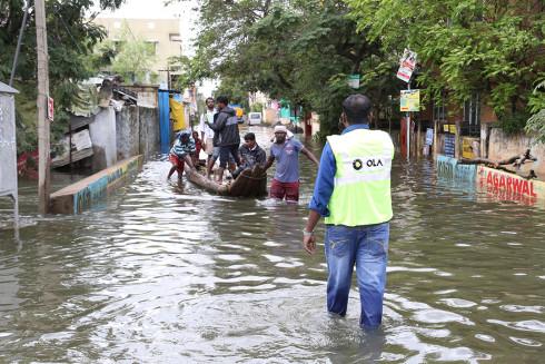 Ola Boat Chennai9