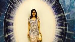 Simran Sahni : Goddess