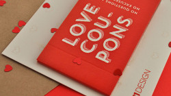 Spreading Love on Valentine's Day by NH1 Design