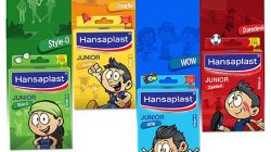 Wow Captures the true essence of childhood in the launch of Hansaplast Junior