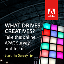 Adobe Creative Survey