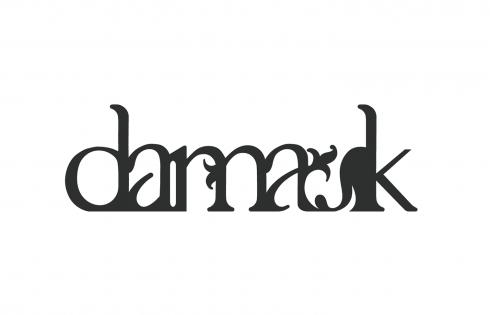 damask logo