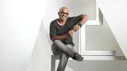Manmohan Anchan : In Conversation with an Advertising Creative