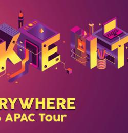 Adobe Make It Everywhere Tour, Mumbai
