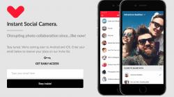 Vebbler : Social Camera App