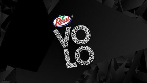 Dabur Real Volo by Wow Design