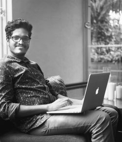 Tejas Phansekar : In A Chat With An Advertising Creative