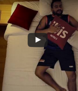 IBIS HOTELS – Creatives by Rasta