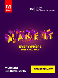Adobe Make It AnyWhere