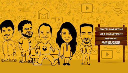 The MediaHolic Co : Digital Solutions for Brands